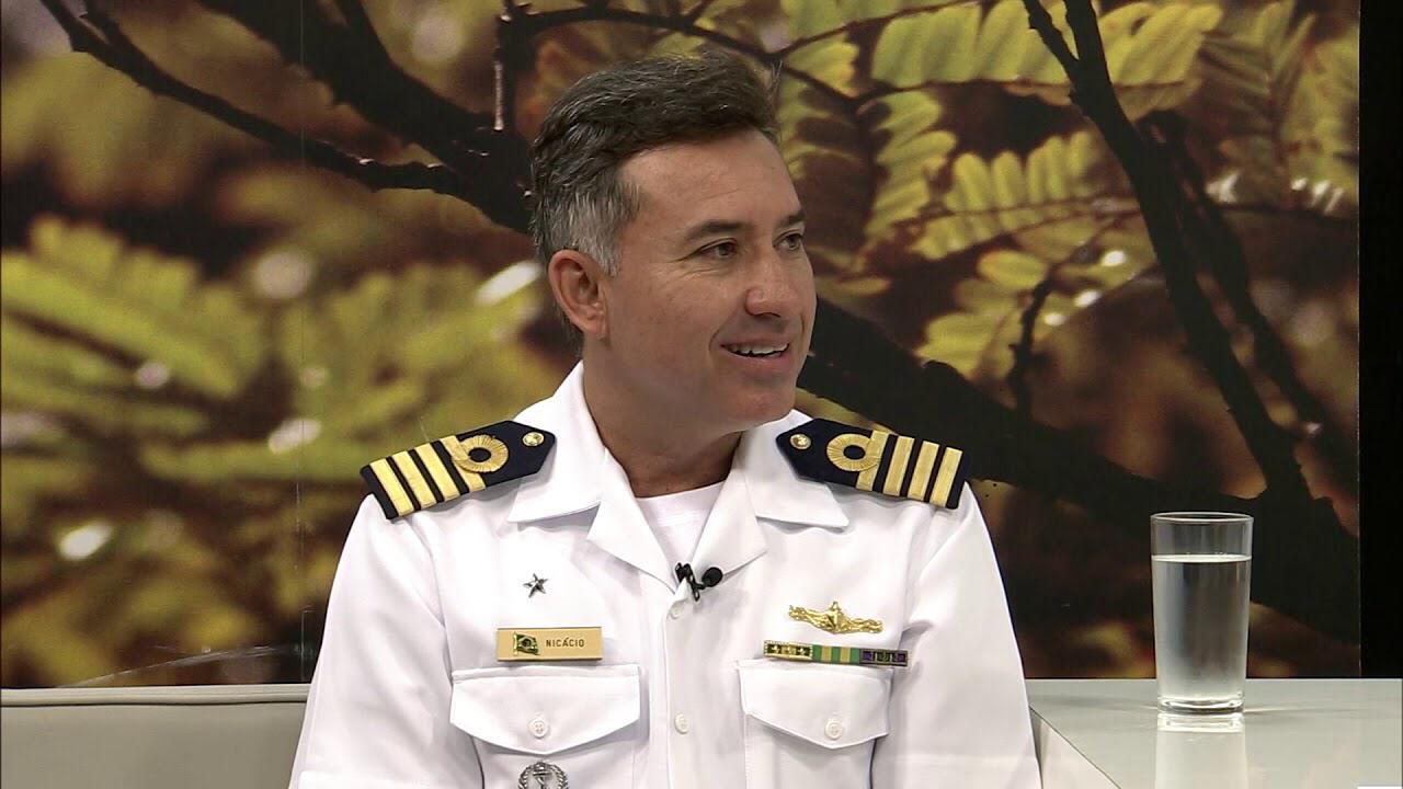 Marinha Do Brasil Inaugura Em BH Capitania Fluvial De